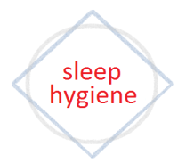 template for SHC page logos SLEEP HYGIENE