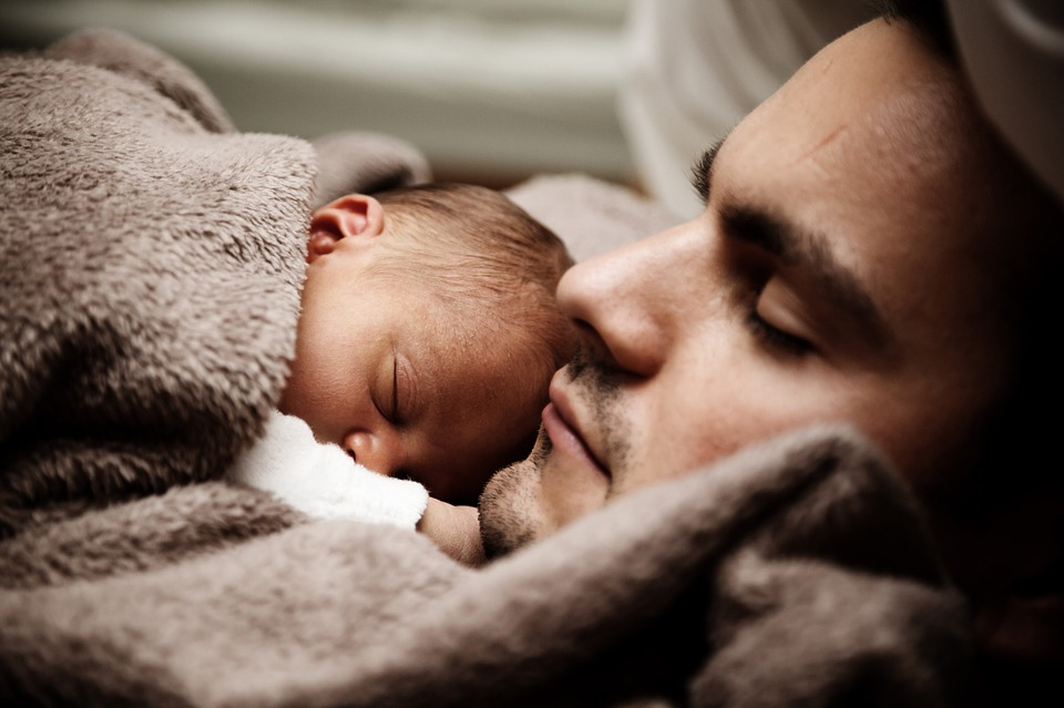 father-and-baby-asleep